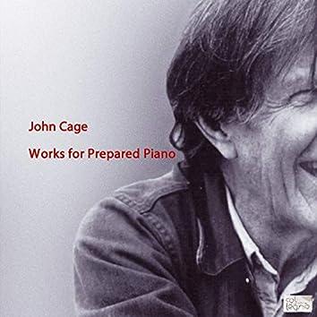 Works for Prepared Piano