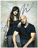 FM Fast & Furious - Vin Diesel & Michelle Rodriguez