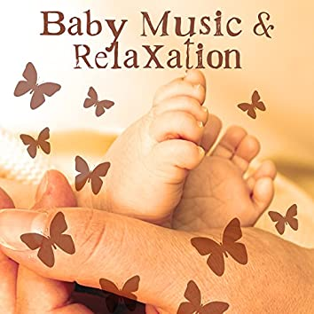 Baby Music & Relaxation – Classical Sounds for Baby, Mozart, Beethoven, Instrumental Songs Improve Mind, Growing Brain, Einstein Effect