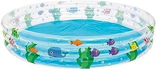 bestway deep dive ring pool 51005