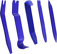 XBRN Trim Removal Tool - 5Pcs Trim Removal Tool Set,Car Pry Tool Kit, Car Panel Door Audio Trim Tool Kit for Vehicle Dash ...