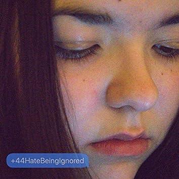 +44Hatebeingignored