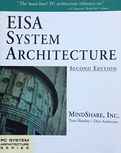 Eisa System Architecture (PC System Architecture, Vol 2)