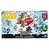HASBRO STAR WARS Calendario de Adviento Micro Force. Recomendado a partir de 3 años. Hasbro Star Wars Micro Force Calendario de Adviento, Multicolor. Recomendado a partir de los 3 años.