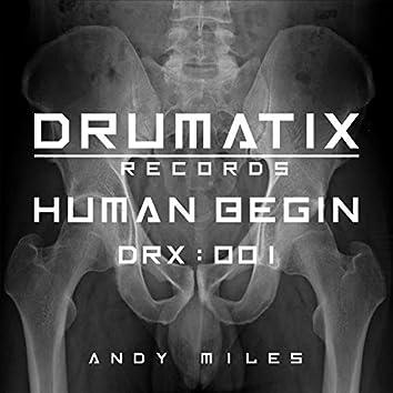 Human Begin EP 001