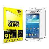 cogac ACTECOM Protector DE Pantalla Compatible para Samsung Galaxy Grand Neo Plus I9060 Cristal Vidrio Templado