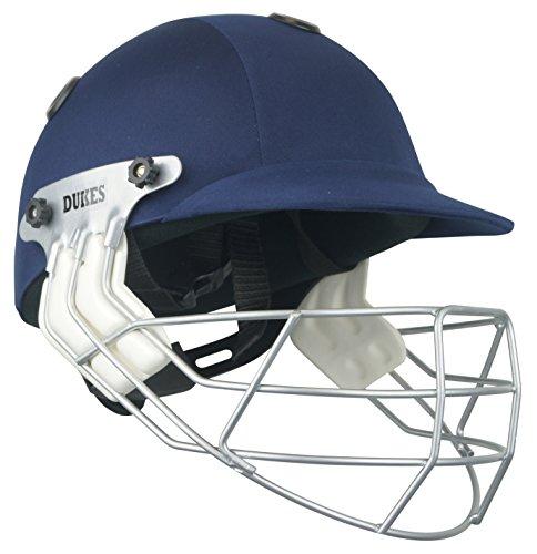 Dukes Legend Cricket-Helm, navy