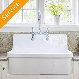 kitchen sink installation service