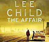 The Affair - (Jack Reacher 16) - Audiobooks - 29/09/2011