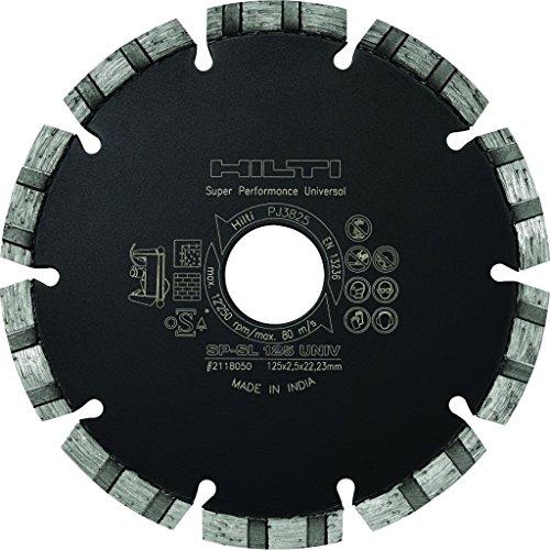 HILTI TRENNSCHEIBE SP-SL185 UNIV - 185mm / 2118054