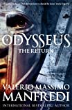 Odysseus: The Return: Book Two (Odysseus 2) - Valerio Massimo Manfredi