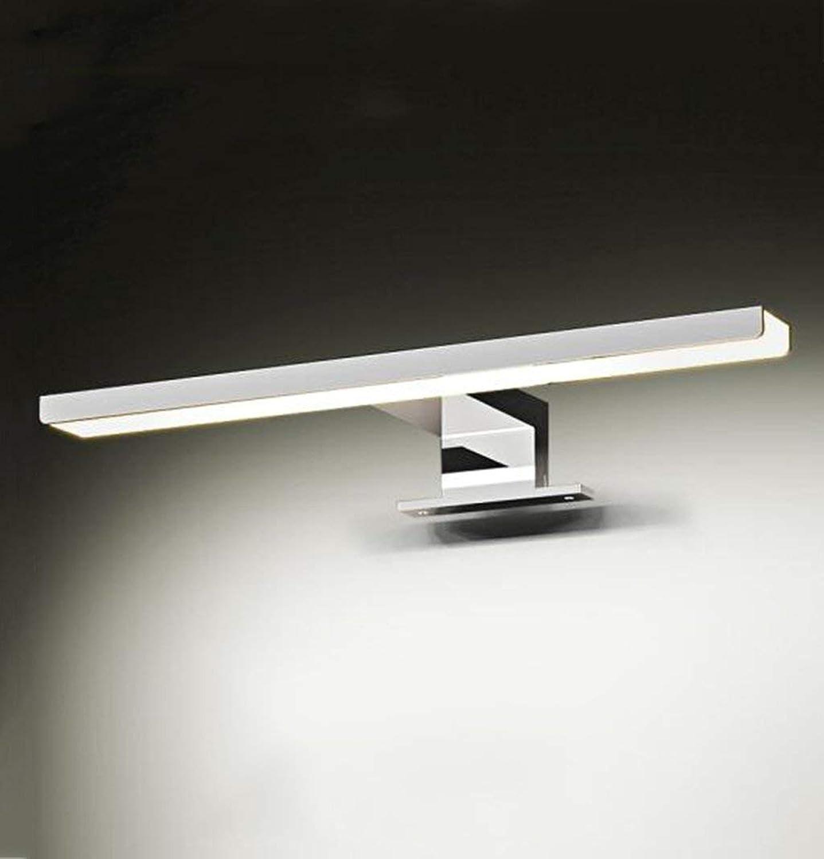 einfach Leuchten, LED-Spiegel Beleuchtung Badezimmerspiegel ...