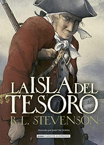 La isla del tesoro, Robert Stevenson