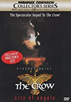 The Crow - City of Angels (Collector's Series)