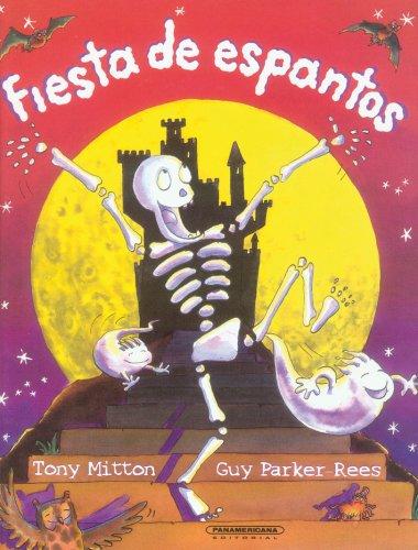 Fiesta de espantos/ Spooky Hour