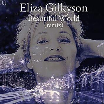 Beautiful World (Cisco Ryder Remix)