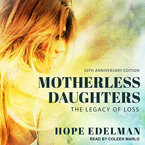 Motherless Daughters, 20th Anniversary Edition cover art