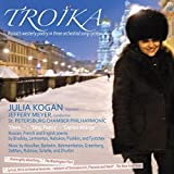 Troika, Russia's Westerly Poetry in Three Orchestral Song Cycles