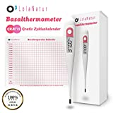 O³ Basalthermometer zur Zykluskontrolle