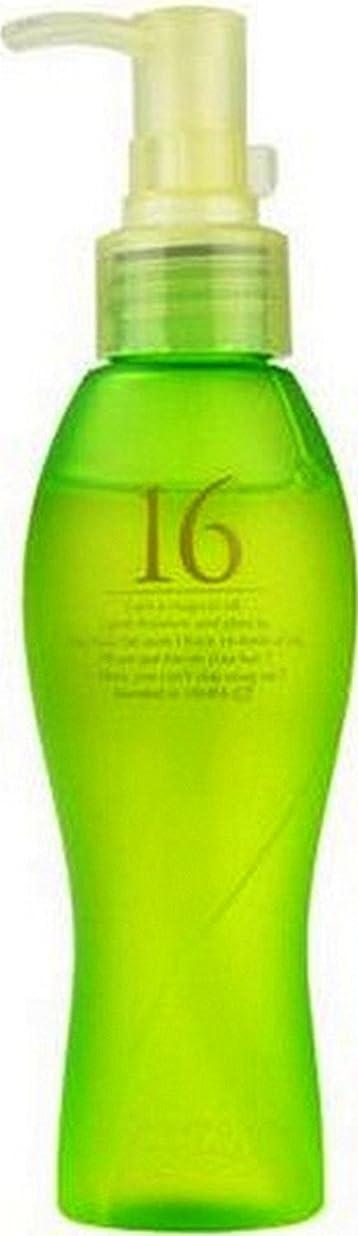 生き物左意図的ハホニコ 十六油 (ジュウロクユ) 120ml 【ハホニコ】