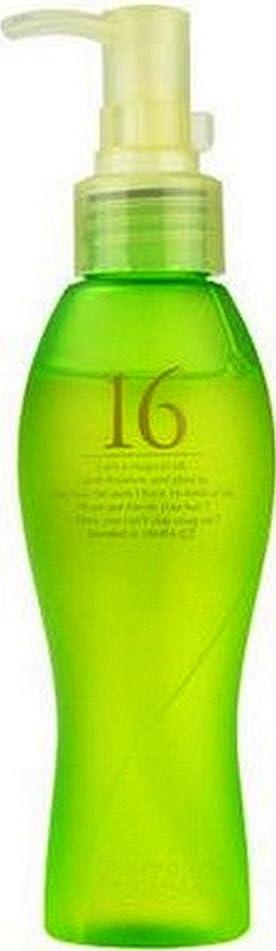 台無しに磨かれたベンチャーハホニコ 十六油 (ジュウロクユ) 120ml 【ハホニコ】