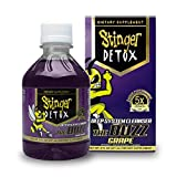 Best Detox For Drugs - 2 Stinger The Buzz 5x Strength 1 Hour Review
