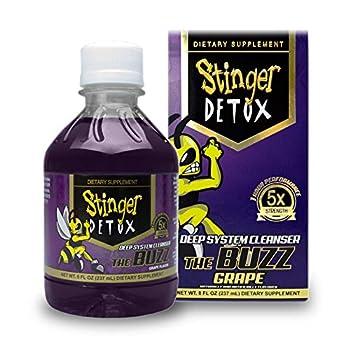 Best stinger detox Reviews