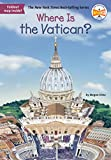 Where Is the Vatican? (Where Is?) godson Mar, 2021