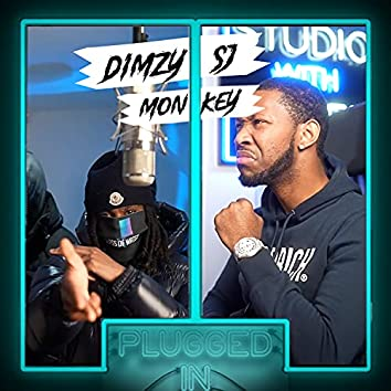 Dimzy x Monkey x Sj X Fumez the Engineer - Plugged in, Pt. 1