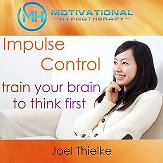 Impulse Control audiobook cover art