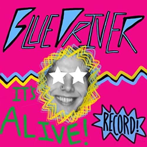 It's alive! Record! (Live)