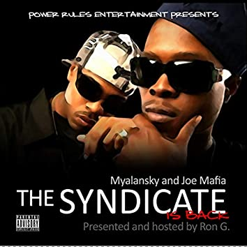The Syndicate Is Back