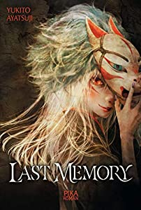 Last Memory Edition simple One-shot