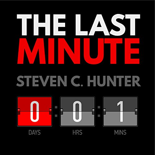 The Last Minute cover art