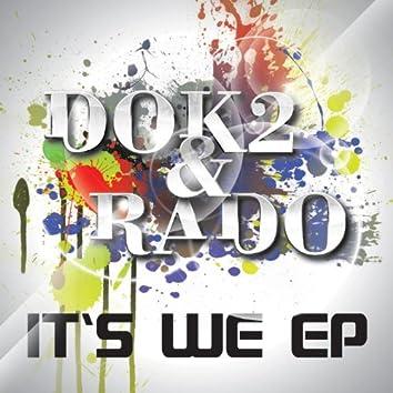 It's We EP