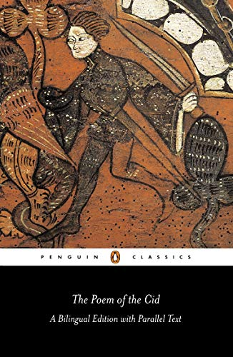 The Poem of the Cid: Dual Language Edition (Penguin Classics)