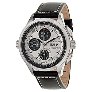Hamilton Khaki Aviation X-Patrol Auto Chrono Men's Automatic Watch H76566751 image