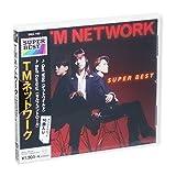 TMネットワーク スーパー・ベスト (ケース付)