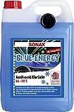 SONAX 132400anticongelante (& Bluee NErgy Transparentes de 20°C