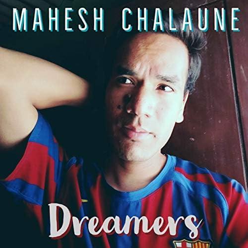 Mahesh Chalaune