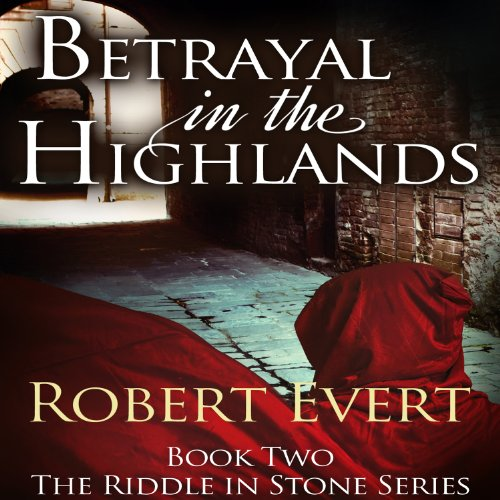 Betrayal in the Highlands cover art