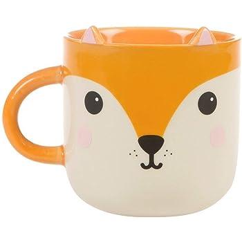 Sass & Belle Rusty le renard–Mug