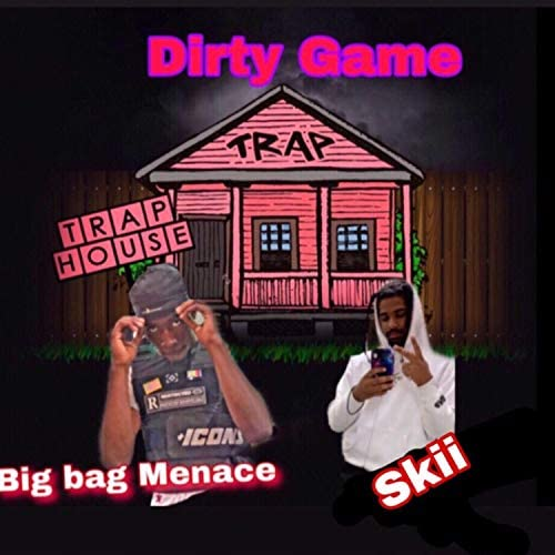 Big Bag Menace