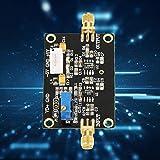 Modulo amplificatore di segnale, amplificatore AGC, pratica scheda amplificatore a guadagno variabile durevole regolabile per ± 5 V come amplificatore di alimentazione 90 m 7,5 * 3,5 cm 80