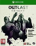 Outlast Trinity : Xbox 360 , ML