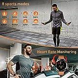 Zoom IMG-2 tagobee smartwatch uomo orologio fitness