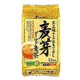 大井川茶園 茶工場からのおもてなし 麦芽ゴールド麦茶 8gX52