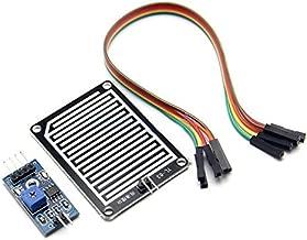 Sensore pioggia elettrico RAIN modello .RAIN STOP il sensore di pioggia elettrico rainstop blocca lirrigazione appena sono raggiunti i 4 mm di precipitazione interrompendo il comune delle elettrovalvole; evita quindi che limpianto dirrigazione funzioni