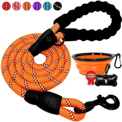 Barkbay leashes