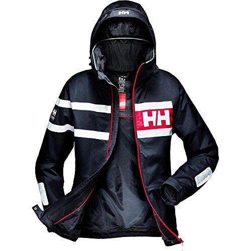 Helly Hansen Herren Jacke Salt Power, Navy, M